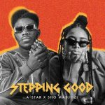 A star Stepping Good ft. Sho Madjozi mp3 download