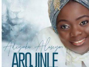 Adeyinka Alaseyori Oniduro Mi mp3 download