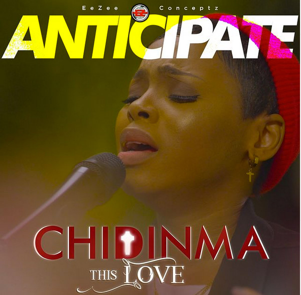 Chidinma This Love mp3 download