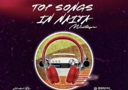 DJ Davisy Naijaloaded Top Songs In Naija Mix May 2021 Edition mp3 download