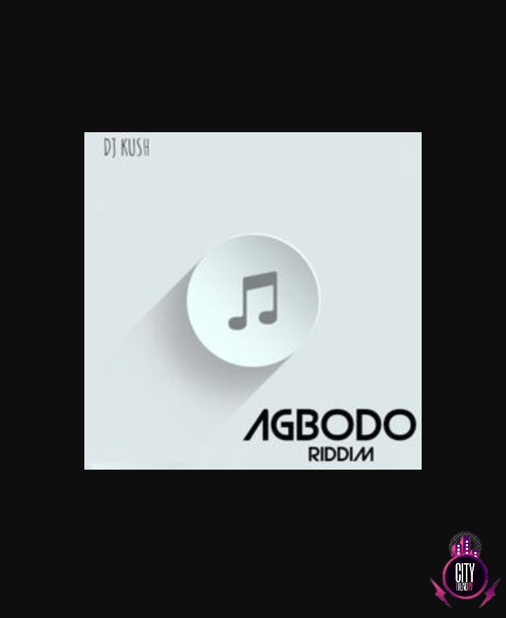 DJ Kush Agbodo RiddiM mp3 download