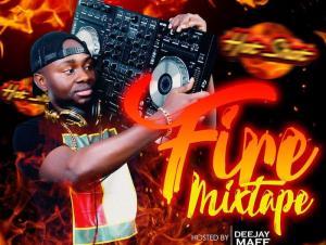 DJ Maff Fire Mix mp3 download