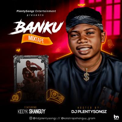 DJ PlentySongz Naijaloaded Street Mix Vol.6 mp3 download