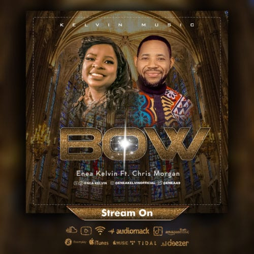 Enea Kelvin Bow ft. Chris Morgan mp3 download