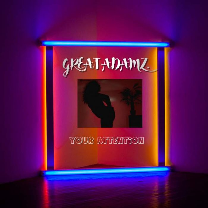 Great Adamz Your Attention mp3 download