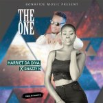 Harriet Da Diva x Snazzy N The One Prod by Snazzy N mp3 download