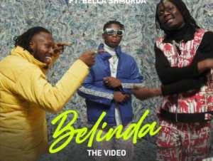 Jafaru and DIC Belinda ft. Bella Shmurda mp3 download