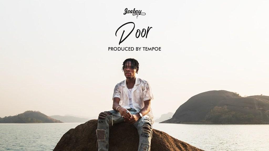 Joeboy Door Mp3 Download