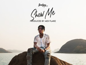 Joeboy Show Me Mp3 Download