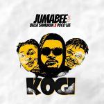 Jumabee Kogi Ft. Bella Shmurda Poco Lee mp3 download