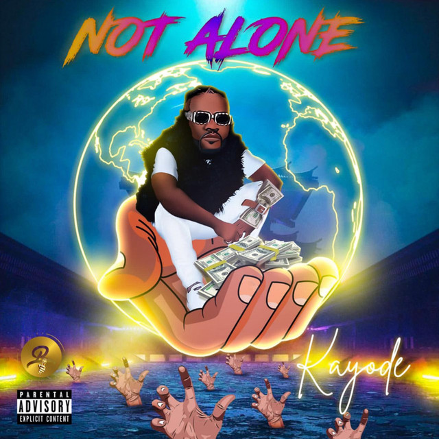 Kayode Not Alone EP Album mp3 download