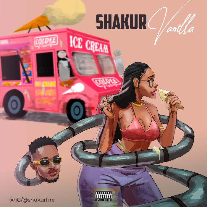 Shakur Vanilla mp3 download