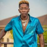 Shatta Wale Like Nyame god mp3 download