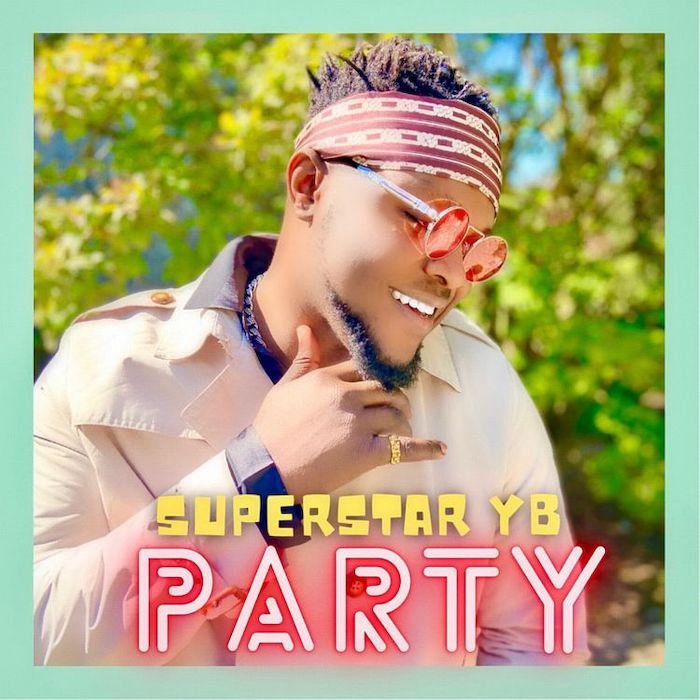 Superstar YB Party mp3 download