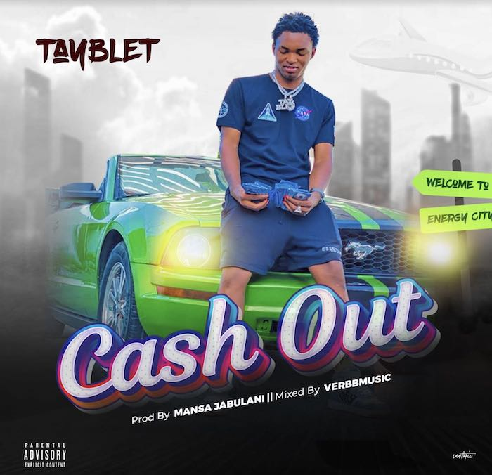 Tayblet Cash Out mp3 download