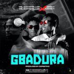 YSL Dah Stellar Ft. Ceesky Gbadura mp3 download