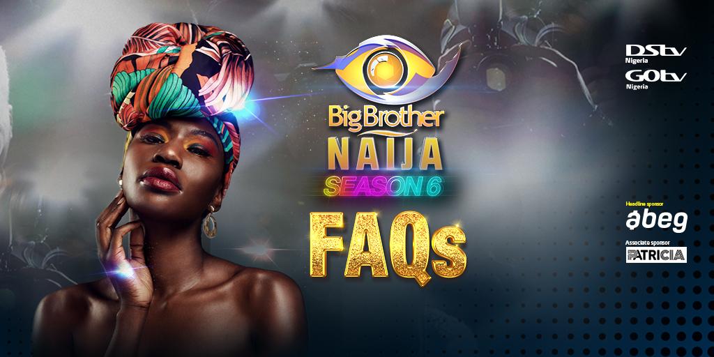 Big Brother Naija season 6 in 2021