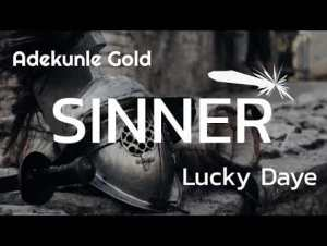 Adekunle Gold – Sinner (Instrumental) ft. Lucky Daye beat