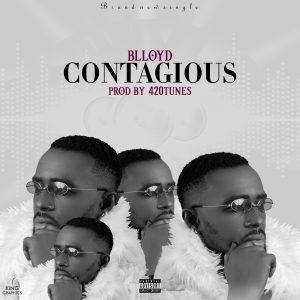 B-Lloyd Contagious mp3 download