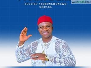 Chijioke Mbanefo Igwe Ayaya Na Nando (Part 1) Mp3 Download