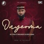DJ TTB Ft. Philkeyz & Efik Zaza Onyeoma mp3 download