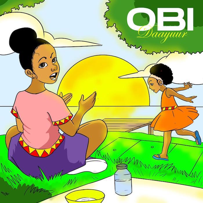 Daayuur Obi mp3 download