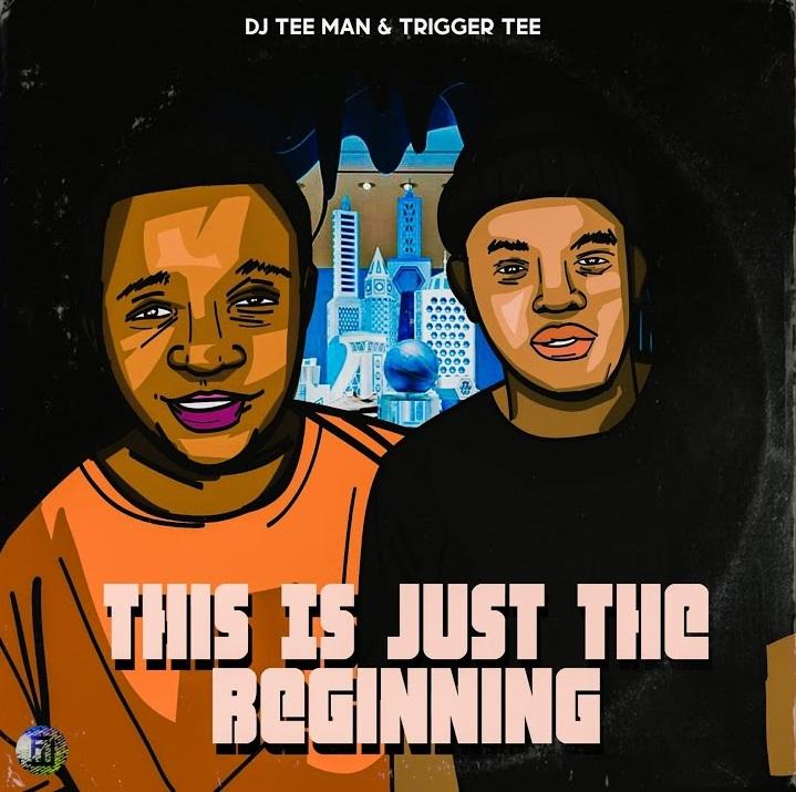 Dj TeeMan The Drum King Saba Ft. Trigger Tee mp3 download