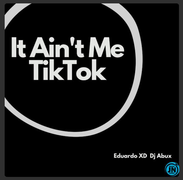 Eduardo XD It Aint Me TikTok Remix ft. DJ Abux mp3 download