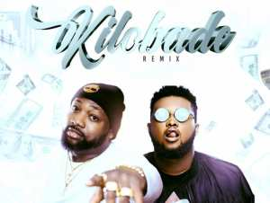 Georgetown Kilobade Remix ft. Chinko Ekun mp3 download