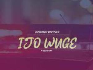 Hizzyben DBC Ijo Wuge Instrumental Mp3 Download