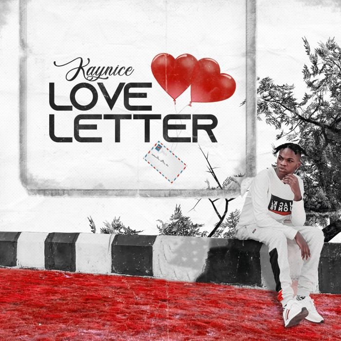 Kaynice Love Letter mp3 download