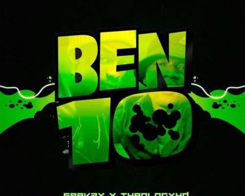 Seekay & Theology HD Ben 10 Ft. Aymos, Masterpiece YVK & Lesa Molapo mp3 download
