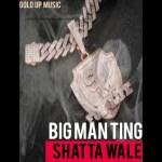 Shatta Wale Big Man Ting mp33 download