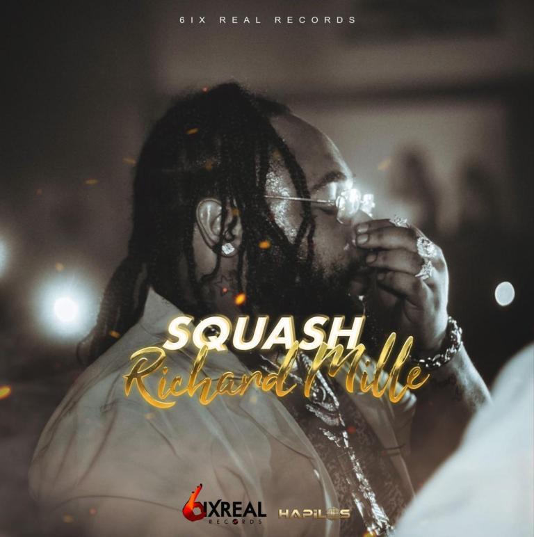Squash Richard Mille mp3 download
