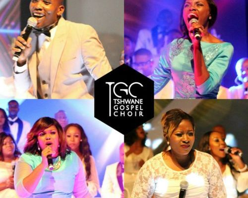 Tshwane Gospel Choir My Faith (Live) Ft. Seithati Senohe mp3 download