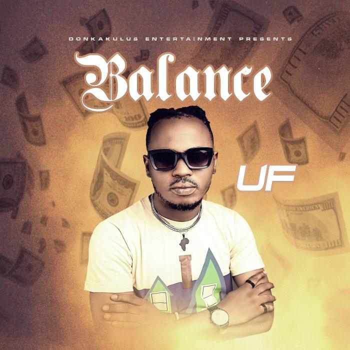 UF Balance mp3 download