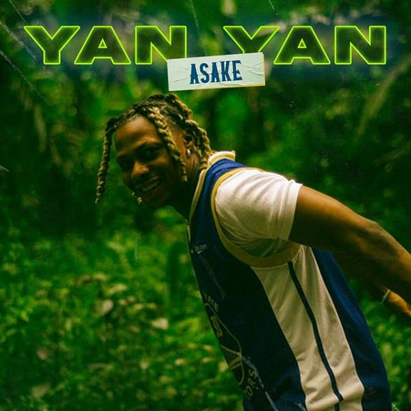 Asake Yan Yan Video Mp4 Download