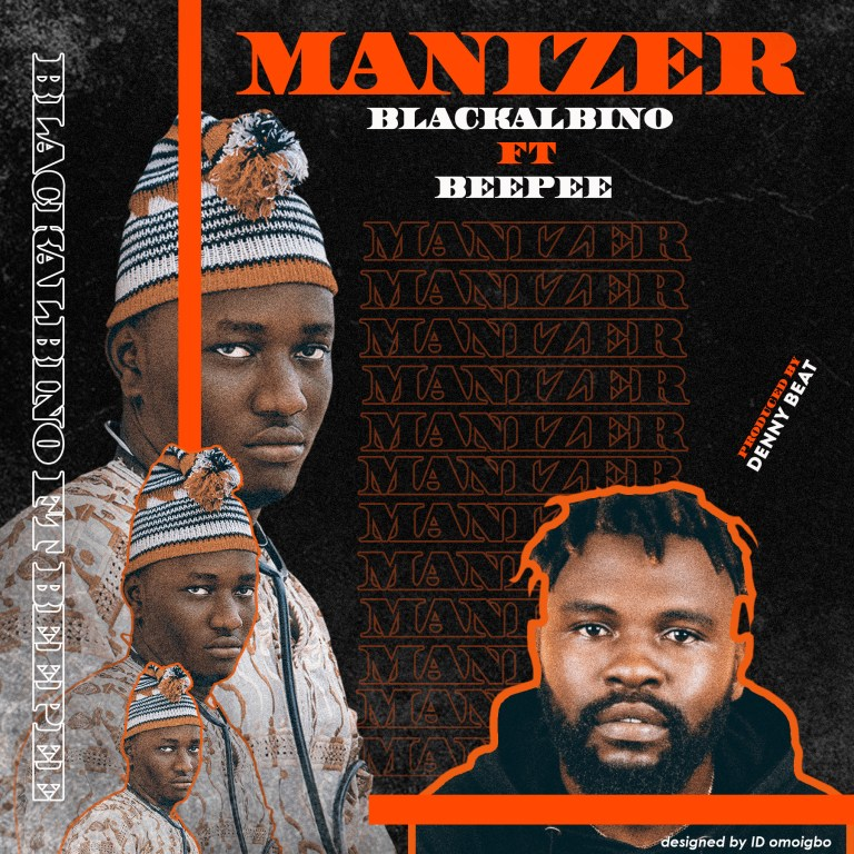 Black Albino Ft Beepee Manizer Mp3 Download