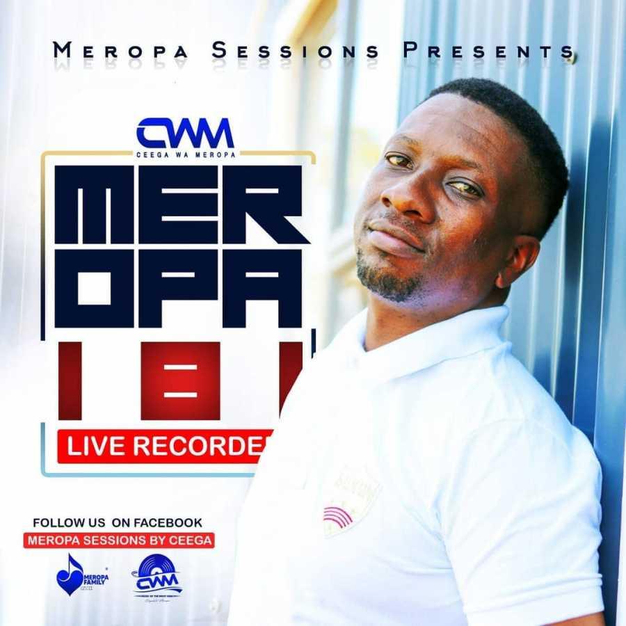 Ceega Meropa 181 (God Is A DJ) Mp3 Download