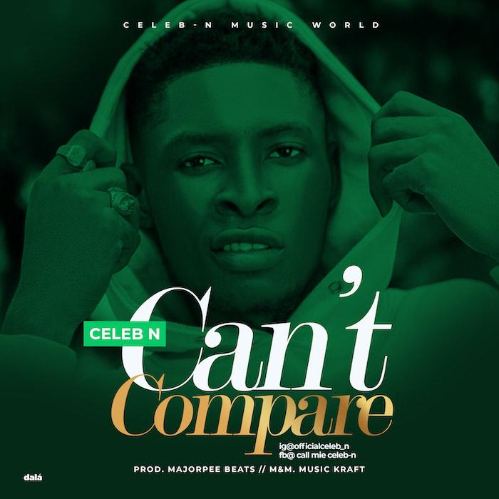 Celeb N Can't Compare mp3 download