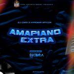 DJ Cora x Hypeman Spycon Amapiano Extra Mix mp3 download