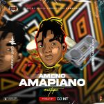 DJ NT Ameno Amapiano Mix mp3 download