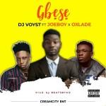 DJ Voyst – Gbese (Instrumental) ft. Joeboy & Oxlade