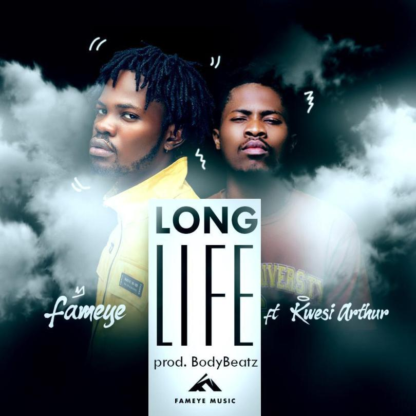 Fameye Long Life ft. Kwesi Arthur mp3 download