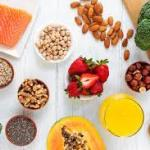 The 20 Amazing Foods That Boost Human Immune System.