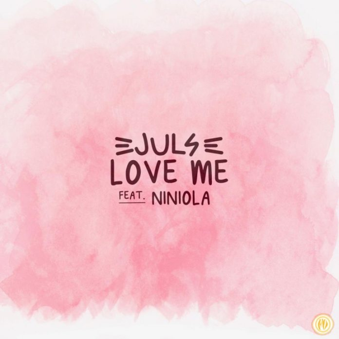 Juls Love Me Ft. Niniola mp3 download