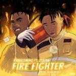 Kashcoming Firefighter Ft. Zlatan mp3 download