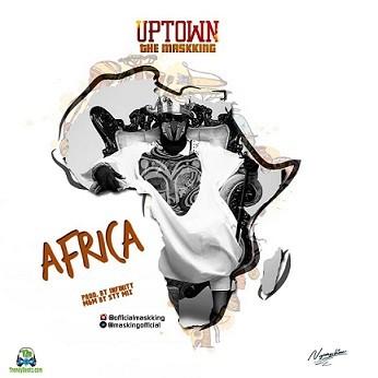 MaskKing Africa mp3 download