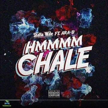 Shatta Wale Hmmm Chale Ft. Ara-B mp3 download
