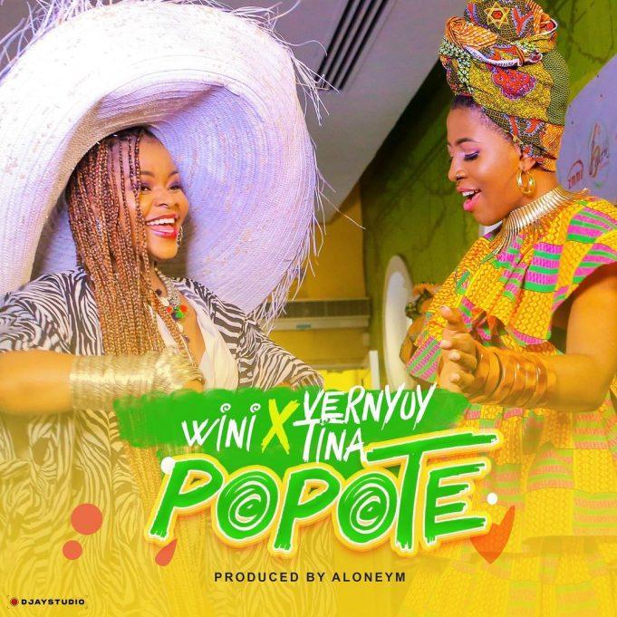 Wini Popote Ft. Vernyuy Tina mp3 download